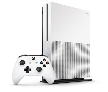 Xbox One S ya se puede comprar en México
