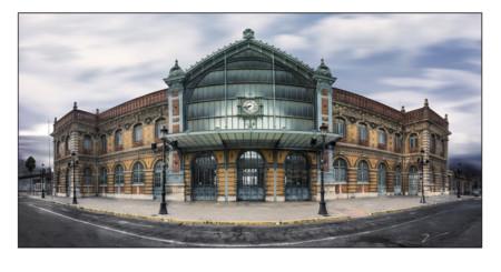 Estación Almería