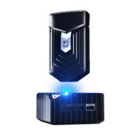 iTron, la batería externa de 9000 mAh que promete recargarse en sólo 18 minutos