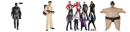 29 disfraces de Halloween para comprar online, desde 11,58 hasta 99,99 euros