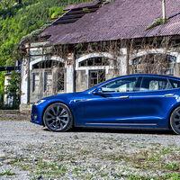 Tesla culpa a sus clientes de los fallos en las suspensiones de los Tesla Model S y Model X