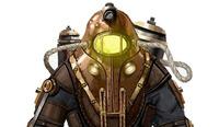 'BioShock 2': así será el Big Daddy protagonista