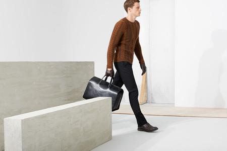 Zara: lookbook de octubre 2013