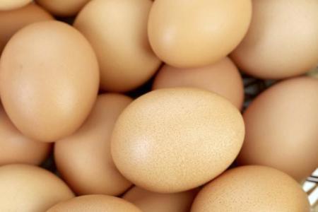Alimentos que sacian y ayudan a controlar el peso (II): huevo