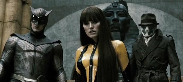 Foto de Watchmen, imágenes (2/13)