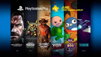 La lista de juegos gratuitos para PS Plus en junio incluye a Metal Gear Solid V: Ground Zeroes
