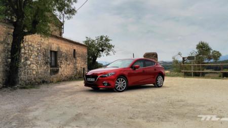 Mazda3 1 5 Skyactiv D 2016