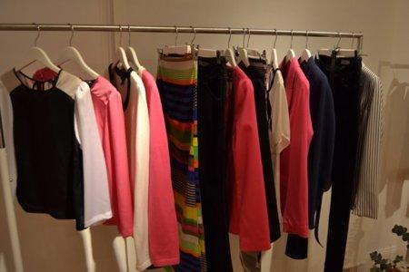 Color H&M colección Primavera-Verano 2012