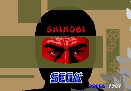 'Shinobi' podría llegar a XBLA