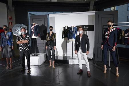 The Extreme Collection Presentacion Madrid Es Moda Acme 028