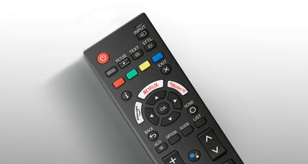 Android Tv Panasonic 8
