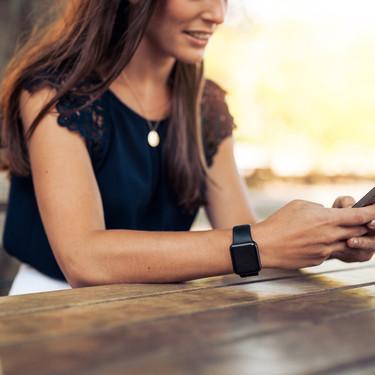 Siete razones por las que deberías dejar de lado el móvil este verano