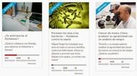 Crowdfunding para proyecto de investigación en el diagnóstico del alzheimer