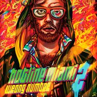 Hotline Miami 2: Wrong Number. Análisis