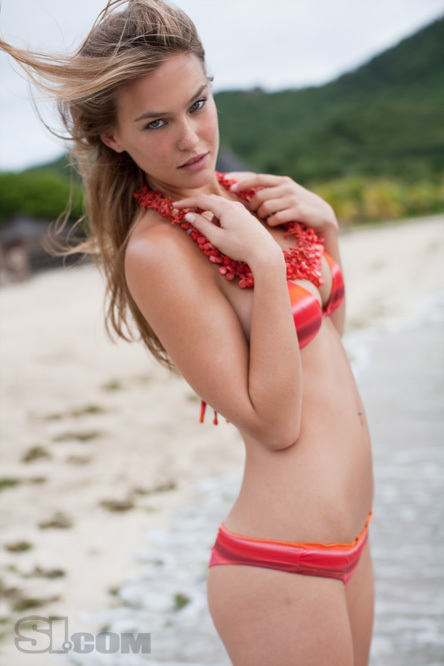 Foto de Sports Illustrated Swimsuit Issue 2009 (5/25)