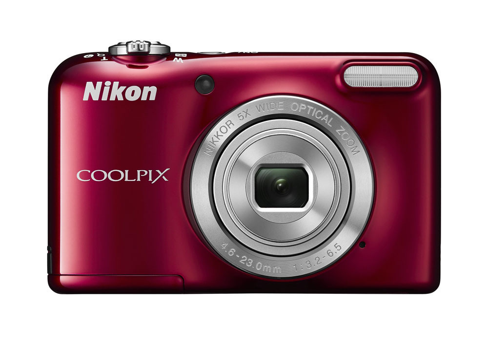 Foto de Nikon Coolpix L31, S2900 y S3700 (12/12)