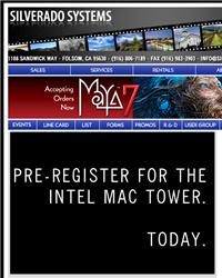 """Un distribuidor de Apple en California ya acepta reservas para el """"Intel Mac Tower"""""""