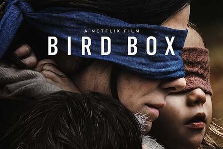 Impactante tráiler de 'A ciegas': Sandra Bullock lidera un thriller de Netflix que recuerda a 'Un lugar tranquilo'