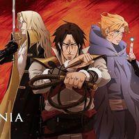 La tercera temporada de la serie de animación de Castlevania se estrenará el domingo, según Netflix Nordic (actualización)