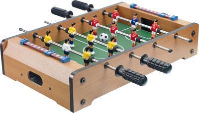 Día del Padre: futbolín para sus momentos de ocio