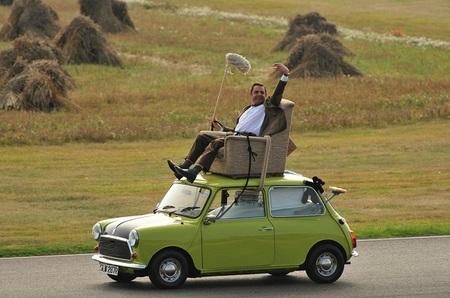 MINI de Mr. Bean