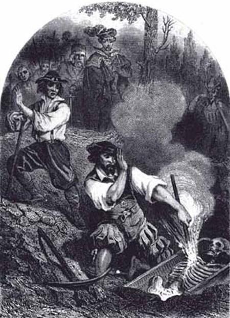 Vampire History Levampire