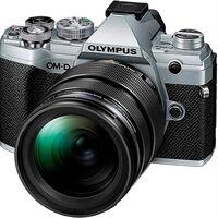 Por su aniversario, Fnac te deja la Olympus OM-D E-M5 Mark III con objetivo 12-40mm rebajada en más de 260 euros
