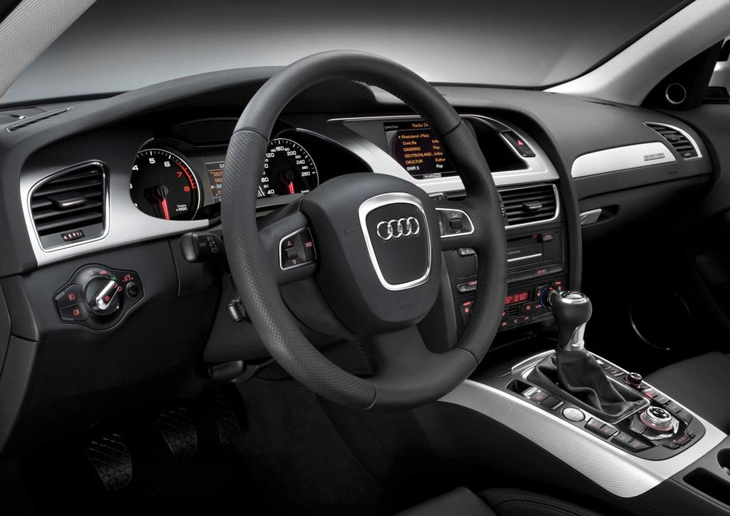 Foto de Audi A4 allroad quattro (5/6)