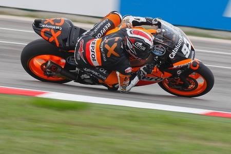 MotoGP San Marino 2012: victoria de infarto para Marc Márquez