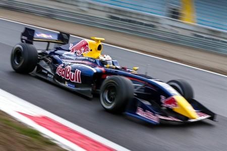 Antonio Félix da Costa será el piloto reserva de Red Bull este fin de semana