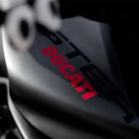 La nueva Ducati Monster se despedirá del chasis multitubular, usará un motor bicilíndrico de 110 CV y adelgazará 10 kg