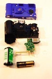 RFID Zapper, para destruir tags RFID