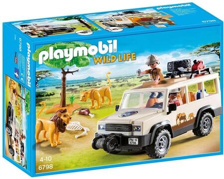 Playmobil Wild