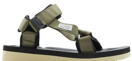La sandalia Suicoke Depa-V2 se alza para reivindicar el minimalismo japonés