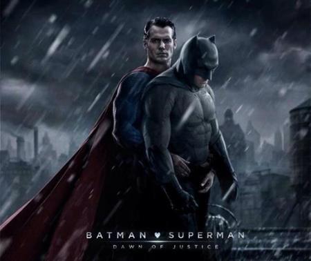 Batman ♥ Superman, la imagen de la semana