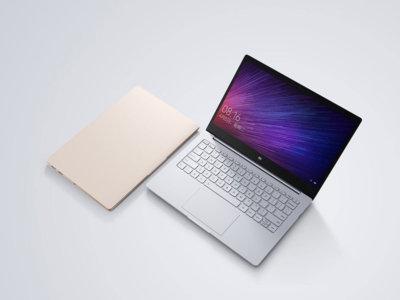 Los Mi Notebook Air de Xiaomi frente a sus rivales: el precio vuelve a ser la clave