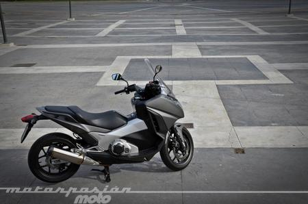 Honda Integra 065