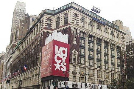 Macy's y Bloomingdale's llegan en España