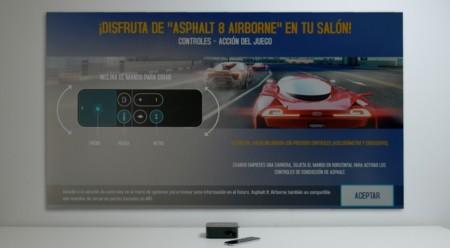Interfaz Apple Tv 3