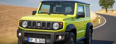El Suzuki Jimny ya se produce en India y ha comenzado a exportarse a Latinoamérica