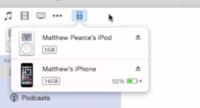 Imagen de la semana: El iPod original se resiste a la obsolescencia programada