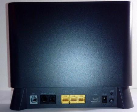 H500s Case Back