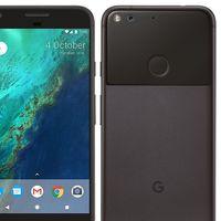 ¿Buscas un móvil con una de las mejores cámaras? El Google Pixel baja de precio: 375,99 euros