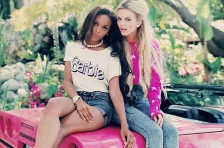 Wildfox (también) nos acerca al mundo Barbie
