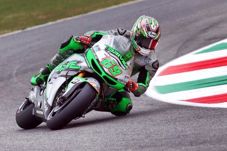 Motos Nicky Hayden 8