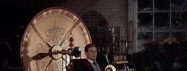 Gran Cine de Aventuras: 'El tiempo en sus manos', la barbarie del futuro