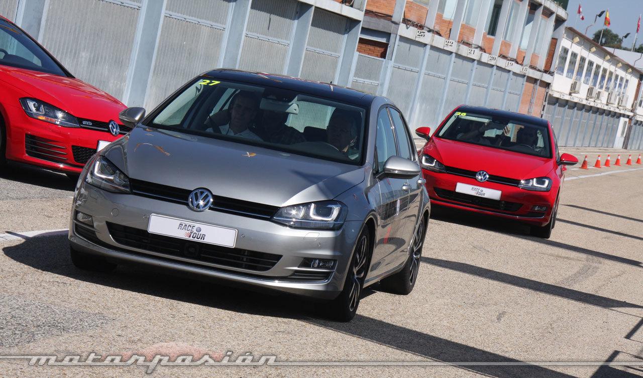 Foto de Volkswagen Race Tour 2013 (18/31)