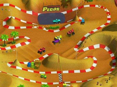 Hemos jugado a ThunderWheels: rememorando los off-road arcade de nuestra infancia