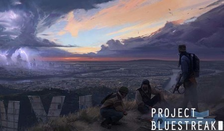 Project BlueStreak será el nuevo juego de Cliff Bleszinski y aquí tienen su primer video