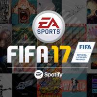 Escucha aquí y ahora la B.S.O. de FIFA 17